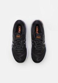 ASICS - GEL NIMBUS 23 - Zapatillas de running neutras - black/carrier grey - 3