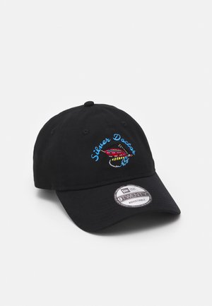 FISHING TACKLE 9TWENTY UNISEX - Cap - BLACK
