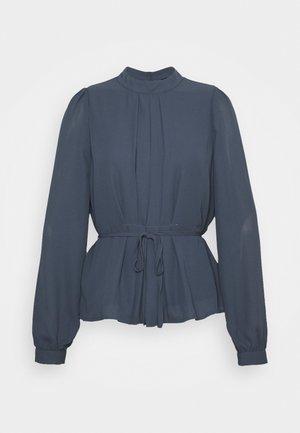 VMJESSICA - T-shirt à manches longues - ombre blue