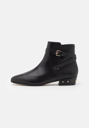 KAITLIN BOOTIE - Classic ankle boots - black