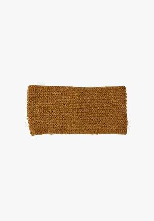 IANABILA HB - Oorwarmers - sudan brown