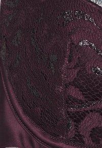 Ann Summers - THE SUBLIME PLUNGE - Underwired bra - purple - 5