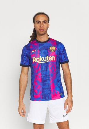 FC BARCELONA  - Club wear - hyper royal/varsity