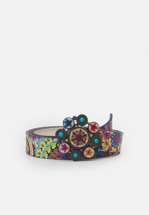BELT NEW MANDALA - Belt - tutti fruti