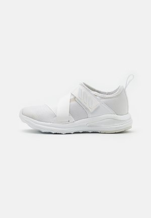 FORTARUN X UNISEX - Neutral running shoes - footwear white/grey one