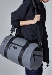 CONSIGNED - MARLIN  - Sac de voyage - grey - 3