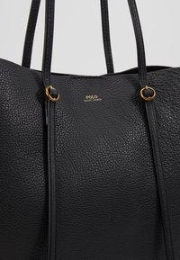 Polo Ralph Lauren - Velká kabelka - black - 6