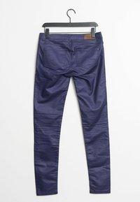 Supertrash - Slim fit jeans - purple - 1