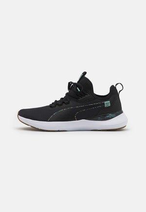 PURE XT FM UTILITY  - Sportovní boty - black/jadeite
