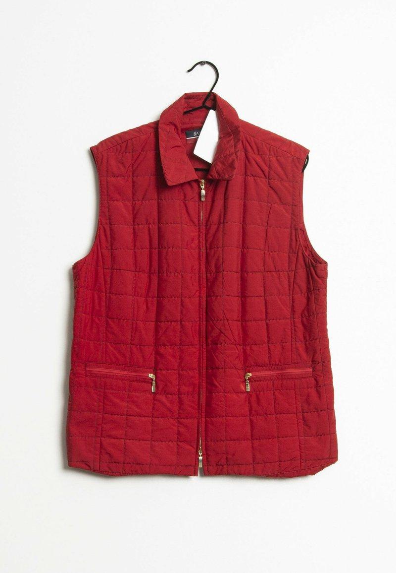 Basler - Bodywarmer - red