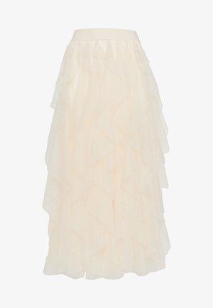 ONLSKY SKIRT - A-line skirt - seedpearl