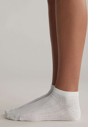 5 PACK - Socks - light grey