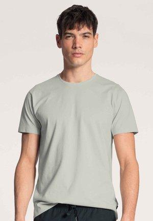 Basic T-shirt - fog