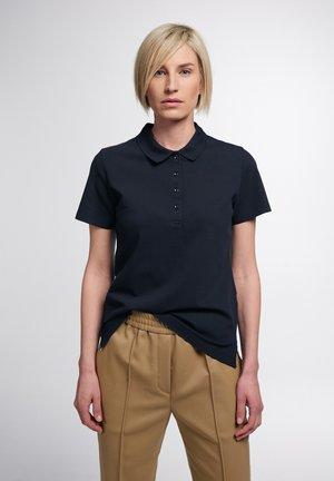MODERN CLASSIC - Polo shirt - marine blau