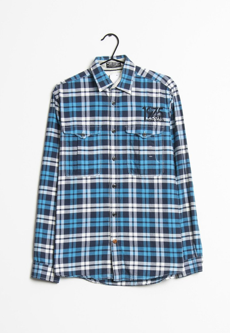 Jack & Jones - Chemise - blue