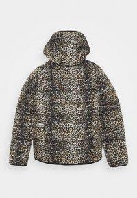 Vingino - TIRESSE - Winter jacket - deep black - 1
