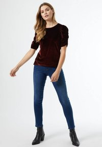 Dorothy Perkins - Print T-shirt - red - 1