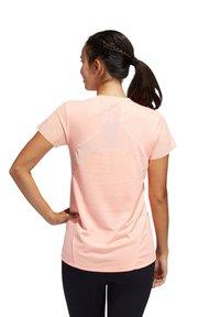 adidas Performance - Camiseta estampada - hummer (512) - 1