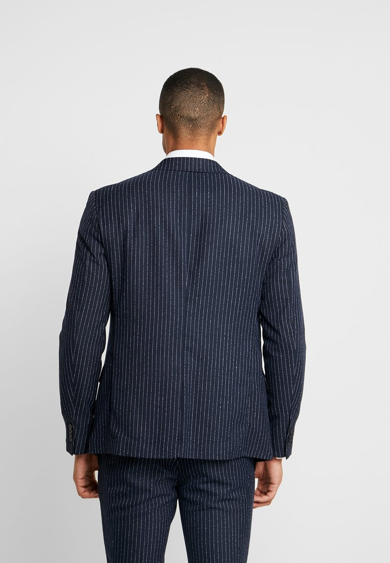 Piazza Italia - GIACCA - Suit jacket - blue