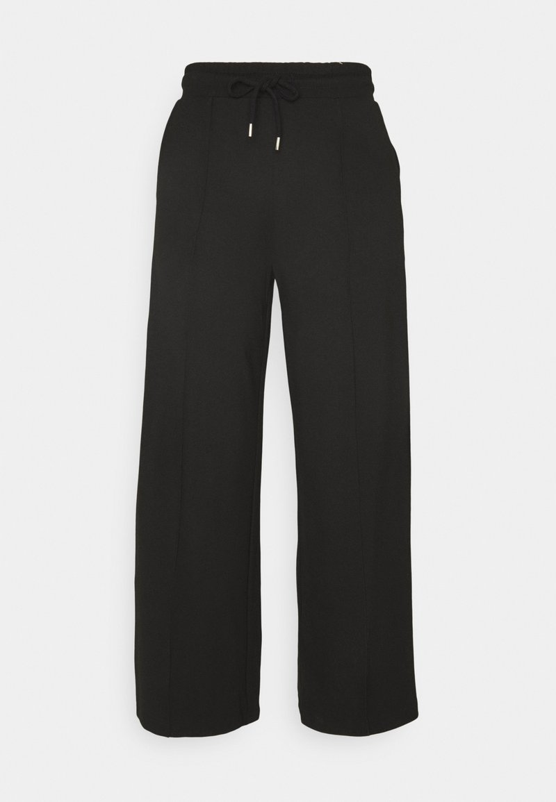 Selected Femme - SLFJODY  - Tracksuit bottoms - black