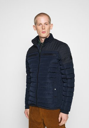FAIRSTED  - Light jacket - navy