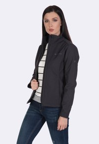 Felix Hardy - Light jacket - antracite - 3