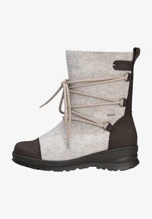 KOLI GORE-TEX - Snowboots  - off-white