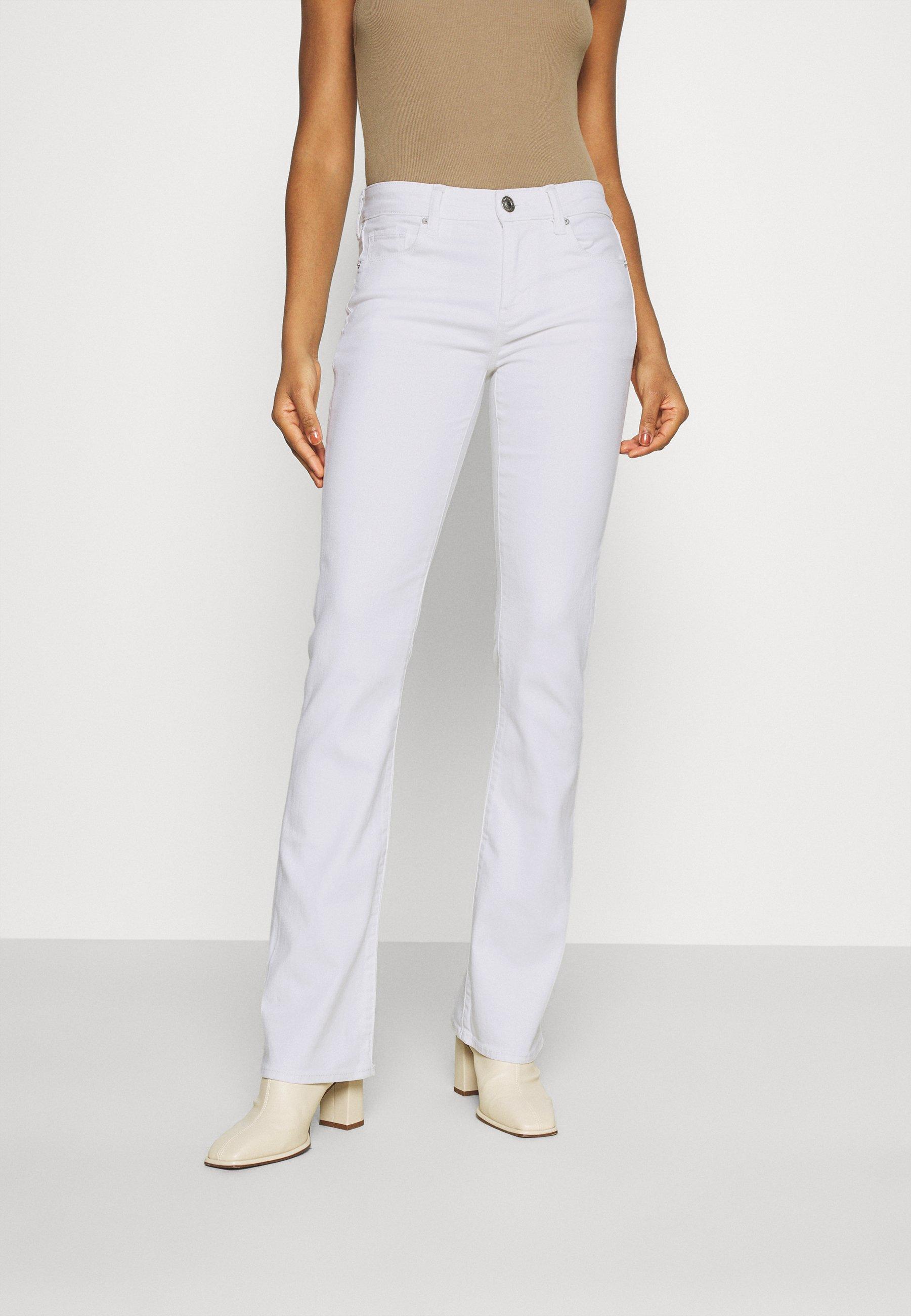 Women KICK  - Flared Jeans