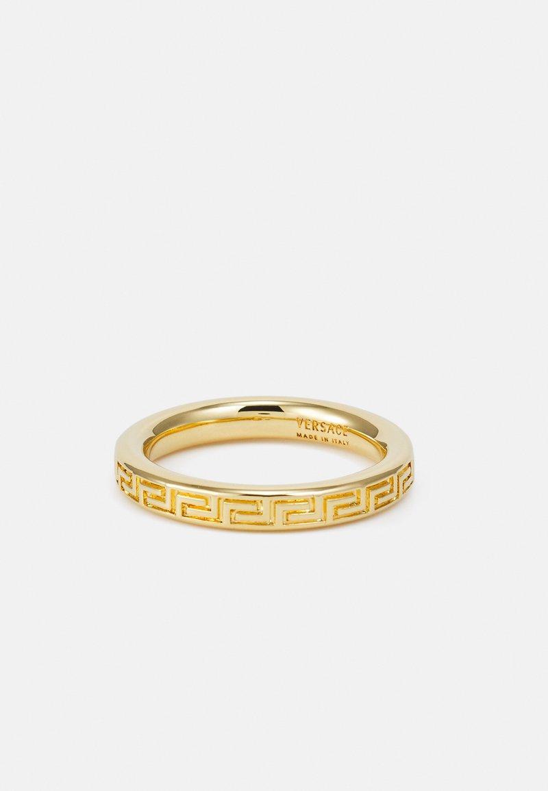 Versace - FASHION JEWELRY UNISEX - Anello - oro