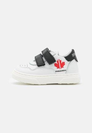 UNISEX - Sneakers laag - white