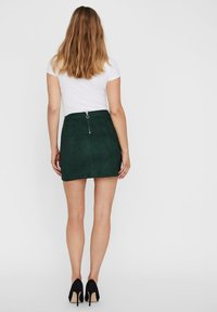 Vero Moda - VMDONNA DINA - Pencil skirt - pine grove - 2