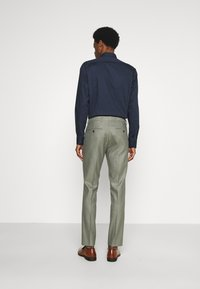 Selected Homme - SLHMYLOLOGAN  - Anzug - grey/structure - 4