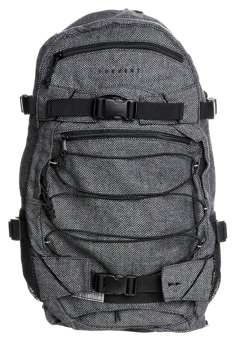 NEW LOUIS Tagesrucksack flannel grey