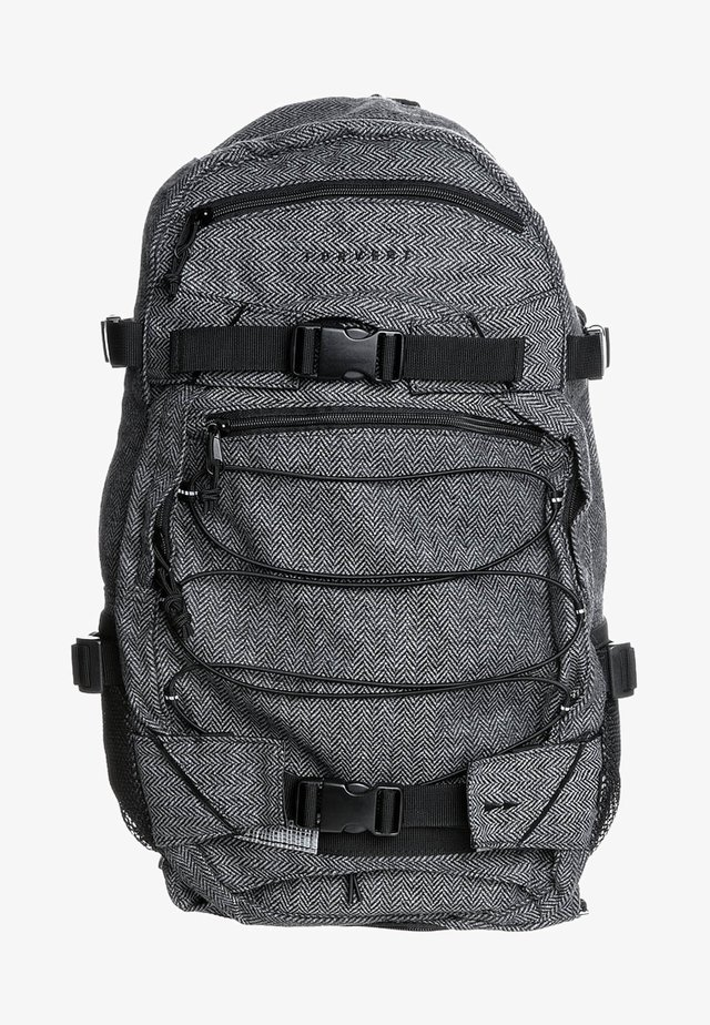 NEW LOUIS - Rucksack - flannel grey