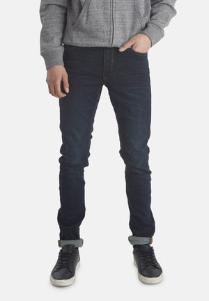 JEANS - NOOS JET FIT - Jeans Slim Fit - denim darkblue
