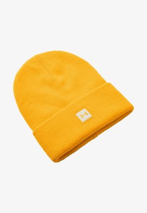 TRUCKSTOP - Beanie - lunar orange