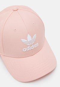 adidas Originals - BASEB CLASS UNISEX - Cappellino - vapour pink - 3