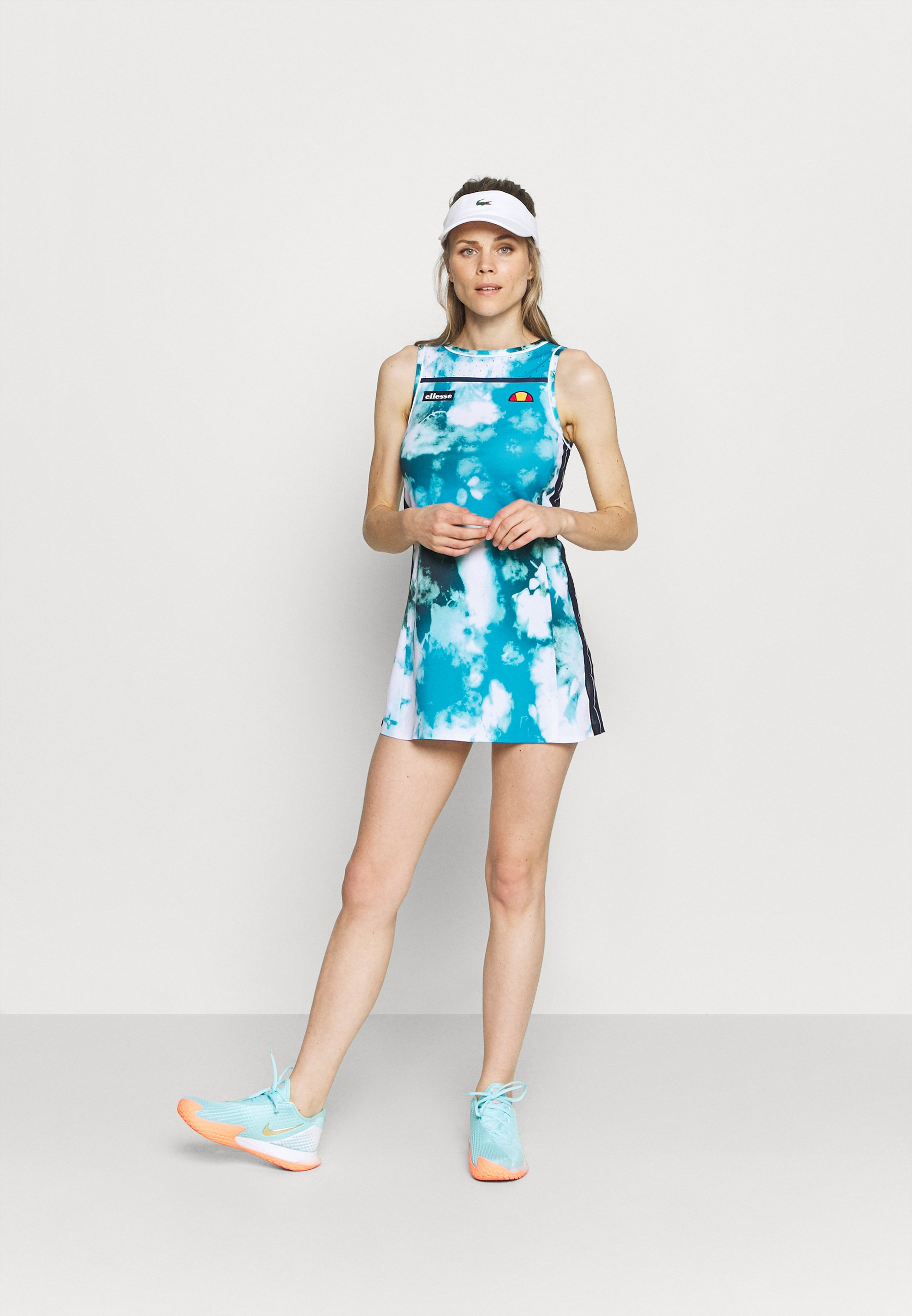 Women MARASUSA DRESS - Sports dress