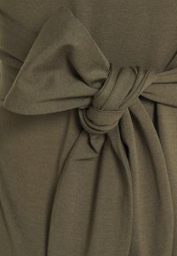 9Fashion - HOLLY NEW II - Shift dress - khaki - 5