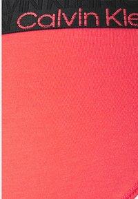 Calvin Klein Underwear - Alushousut - punch pink - 5