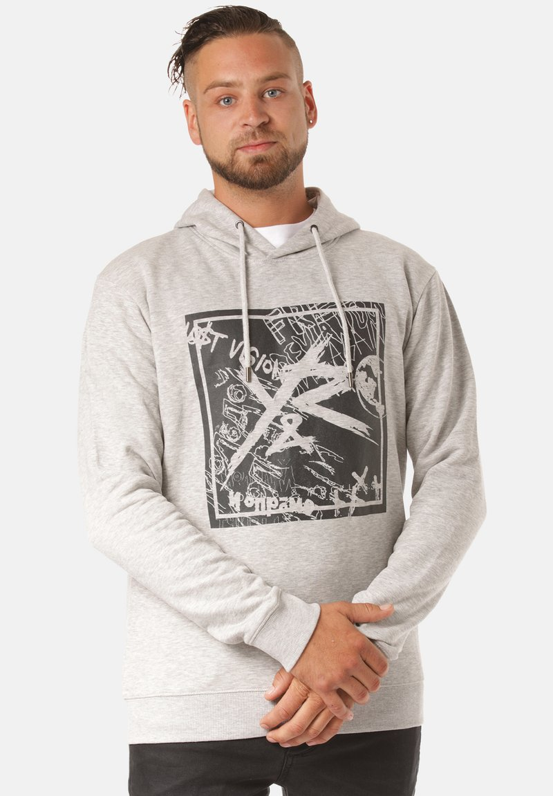 Young and Reckless - Sweatshirt - grey
