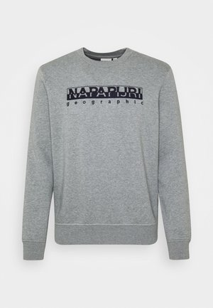 BEBEL - Sweatshirt - med grey mel