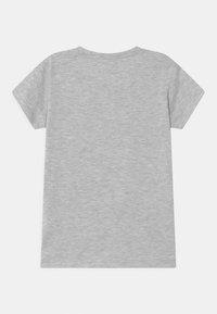 Lemon Beret - TEEN GIRLS - T-shirts print - light grey melange - 1