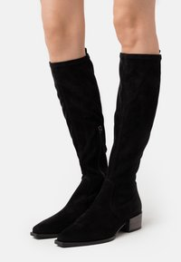 Kennel + Schmenger - MARY - Bottes - black - 0