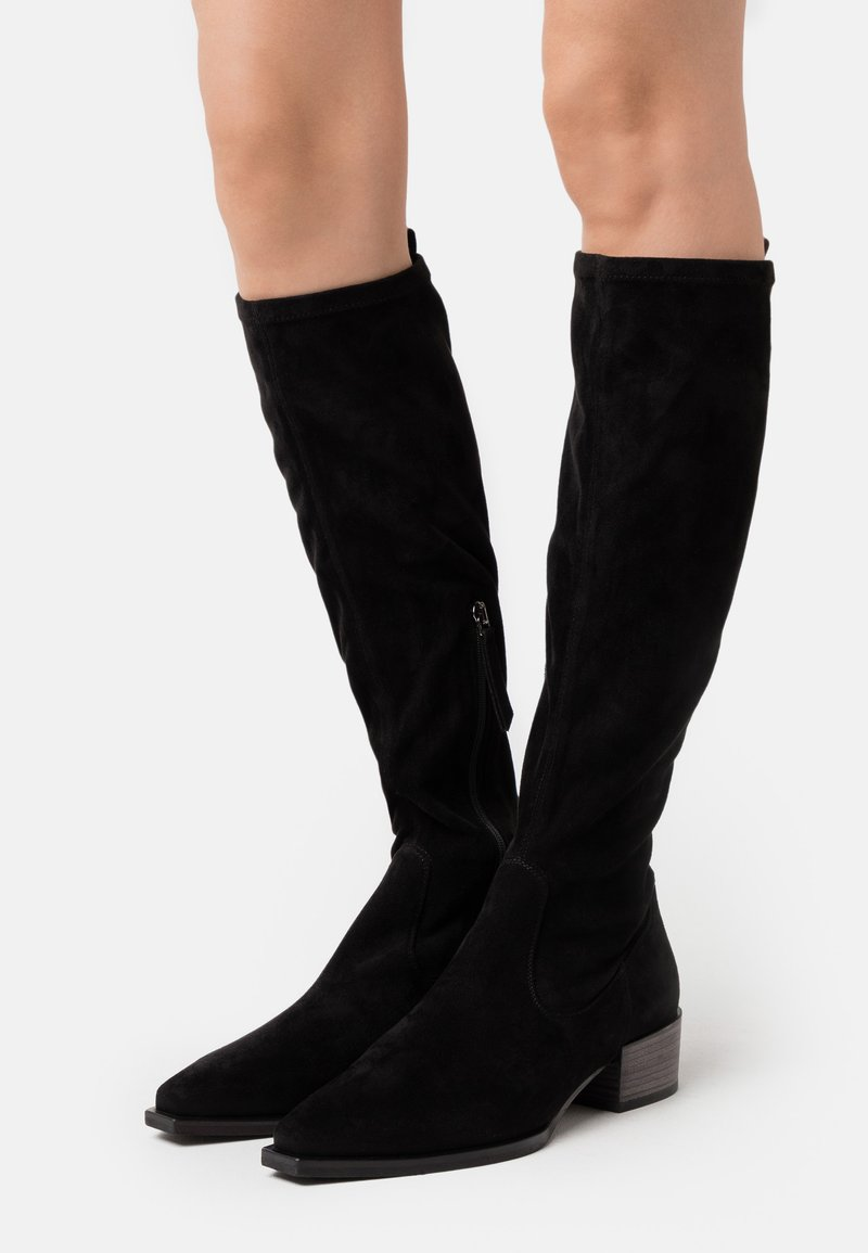 Kennel + Schmenger - MARY - Bottes - black