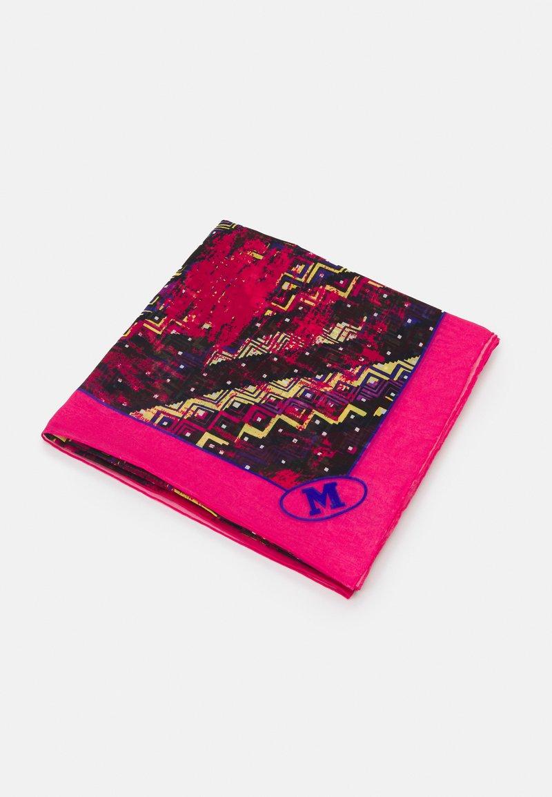 M Missoni - SHAWL - Foulard - multicolor