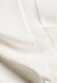 Esprit - CARDIGAN - Cardigan - off white - 8