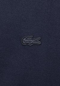 Lacoste - Basic T-shirt - dark blue - 6