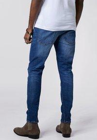 Tigha - Slim fit jeans - mid blue - 2