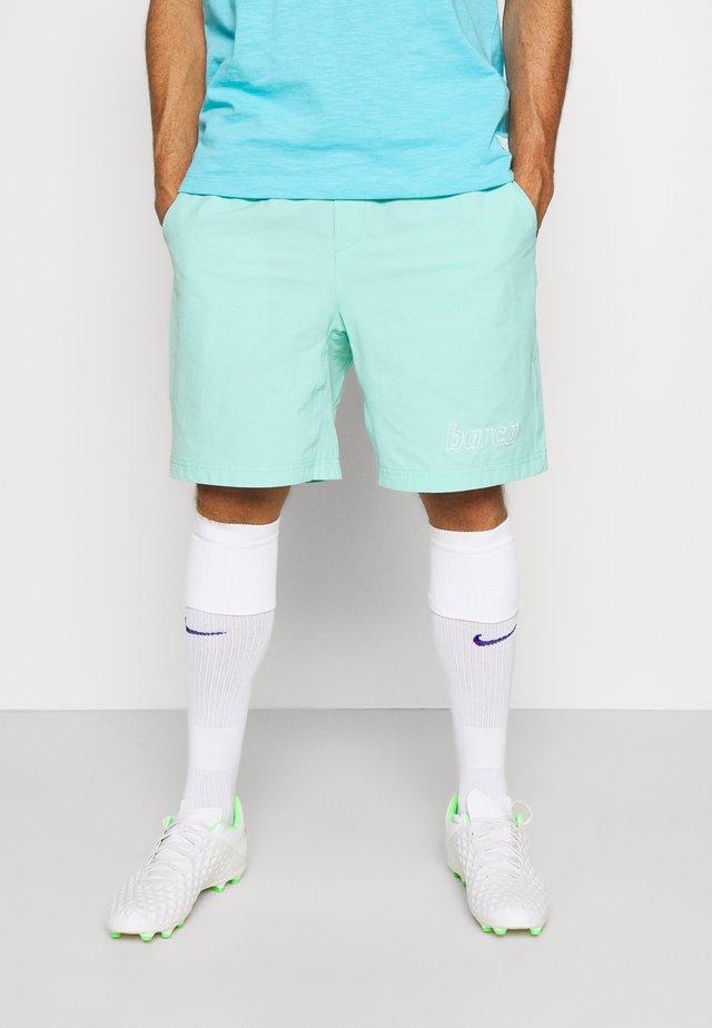 FC BARCELONA SHORT - Club wear - tropical twist